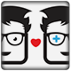 Geek Love Game - GraphicRiver Item for Sale