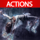 Heavy Smoke Effect Photoshop Actions - GraphicRiver Item for Sale