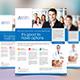 Medical Flyer Design - GraphicRiver Item for Sale