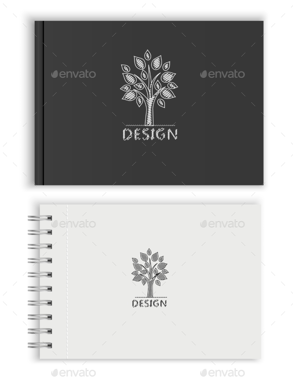 GraphicRiver Sketchbook 10503686
