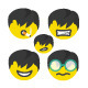 Smileys - GraphicRiver Item for Sale