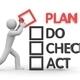 Plan Do Check Act metaphor - PhotoDune Item for Sale