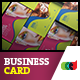 Modern Business Card 5 - GraphicRiver Item for Sale