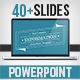 Information PowerPoint Template - GraphicRiver Item for Sale