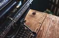 Vintage Typewriter - PhotoDune Item for Sale