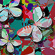 Abstract Butterfly  - GraphicRiver Item for Sale