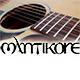 Guitar Logo - AudioJungle Item for Sale