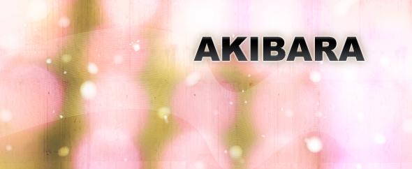Akibara