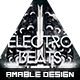 Electro Beats Flyer - GraphicRiver Item for Sale