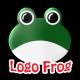 Futuristic Ambient Logo