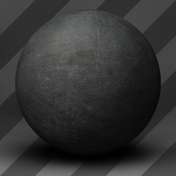 Dirty Wall Shader_001 - 3DOcean Item for Sale
