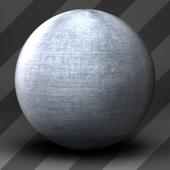 Dirty Wall Shader_005 - 3DOcean Item for Sale