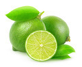 Fresh limes - PhotoDune Item for Sale