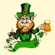 St. Patrick. - GraphicRiver Item for Sale