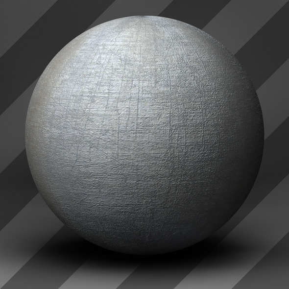 Dirty Wall Shader_017 - 3DOcean Item for Sale
