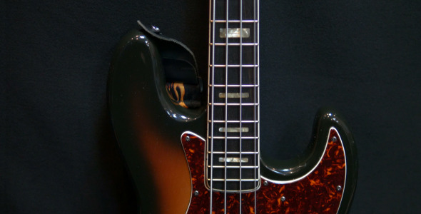 VideoHive Bass Guitar 10509236