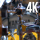 Drums in Studio 1 - VideoHive Item for Sale