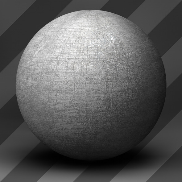 Dirty Wall Shader_022 - 3DOcean Item for Sale