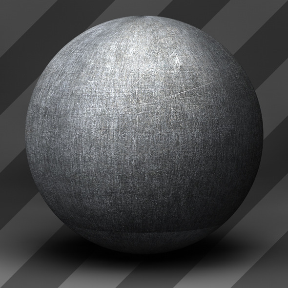 Dirty Wall Shader_023 - 3DOcean Item for Sale
