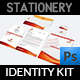 Corporate Stationery Pack Vol.1 - GraphicRiver Item for Sale