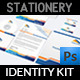 Corporate Stationery Pack Vol.4 - GraphicRiver Item for Sale