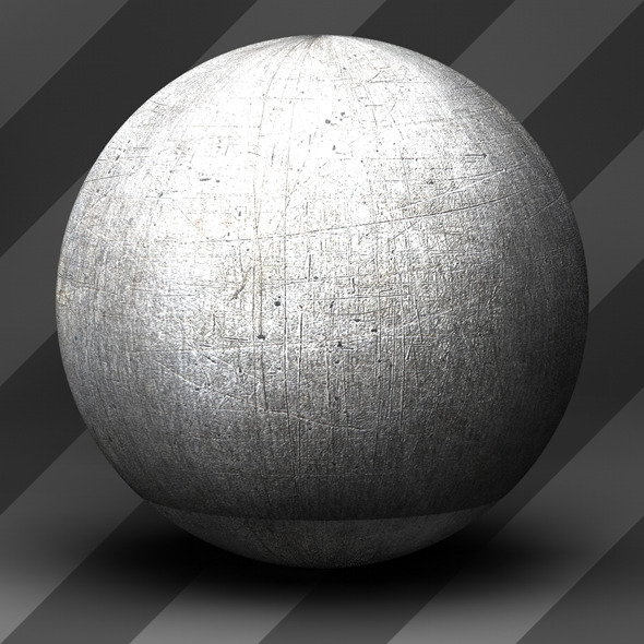 Dirty Wall Shader_024 - 3DOcean Item for Sale