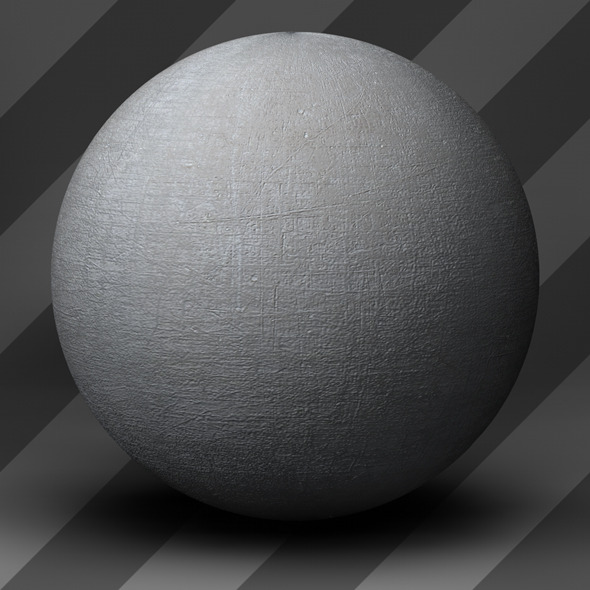 Dirty Wall Shader_027 - 3DOcean Item for Sale