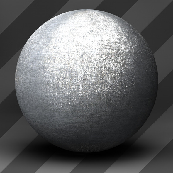 Dirty Wall Shader_029 - 3DOcean Item for Sale