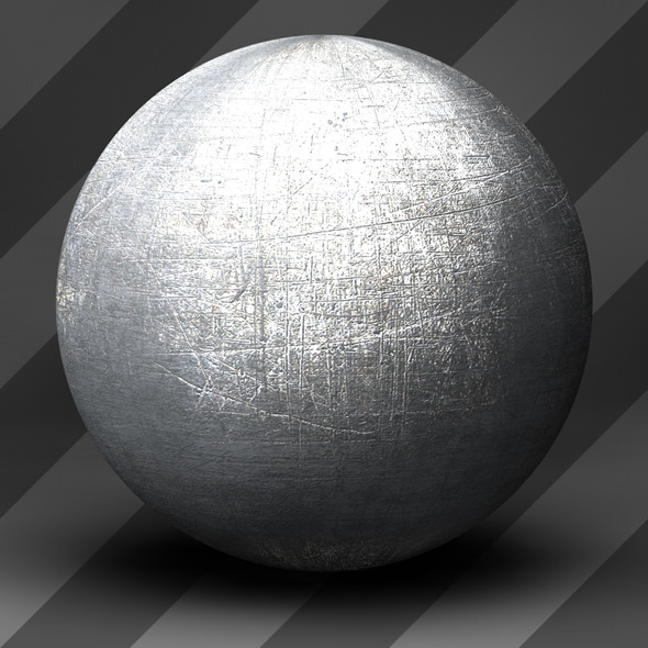 Dirty Wall Shader_030 - 3DOcean Item for Sale