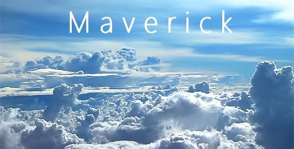 CodeCanyon Maverick 10467460