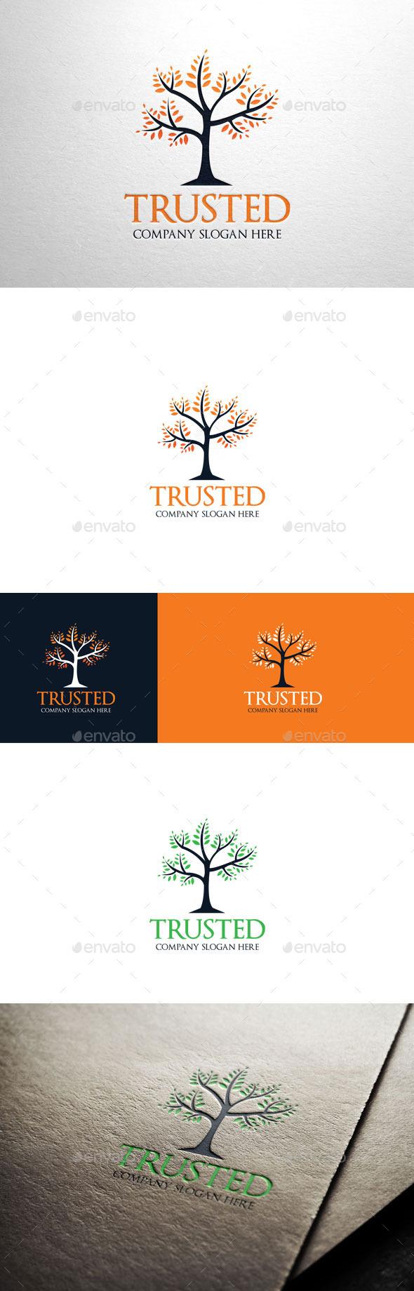 GraphicRiver Trusted 10510425