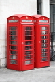 London red telephone boxes - PhotoDune Item for Sale