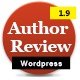 Sama Author Review WordPress Plugin