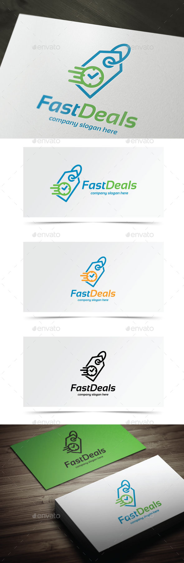 GraphicRiver Fast Deals 10511323