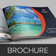 Travel Agency Brochure Catalog InDesign 2 - GraphicRiver Item for Sale