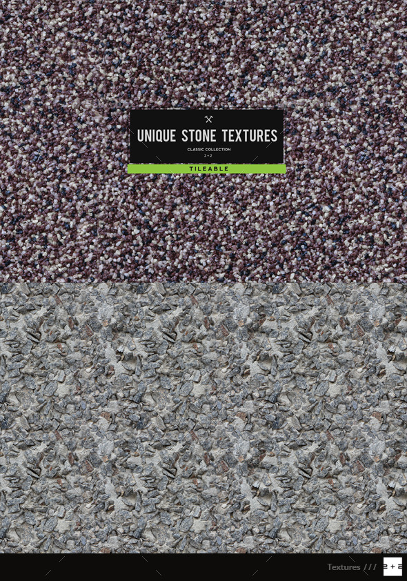 GraphicRiver Unique Stone Textures Tileable 10512066
