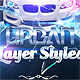 Urban Premium Styles - GraphicRiver Item for Sale