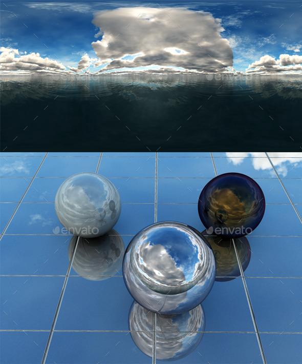 3DOcean Sea 234 10512392