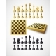 Chess Set  - GraphicRiver Item for Sale
