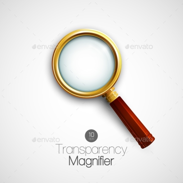 GraphicRiver Magnifier 10512594