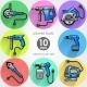 Power Tool Set - GraphicRiver Item for Sale