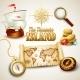 Treasure Island - GraphicRiver Item for Sale