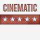 Cinematic Adventure Trailer