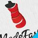 Mode Fashion Logo - GraphicRiver Item for Sale
