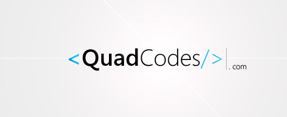 Quadcodes