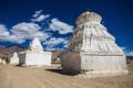 Many stupas - PhotoDune Item for Sale