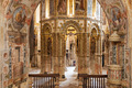Convent of Christ interior - PhotoDune Item for Sale