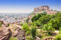 Mehrangarh Fort, Jodhpur - PhotoDune Item for Sale