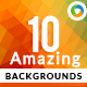 Amazing Backgrounds - GraphicRiver Item for Sale