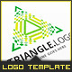 Cross Circle - Logo Template Pack